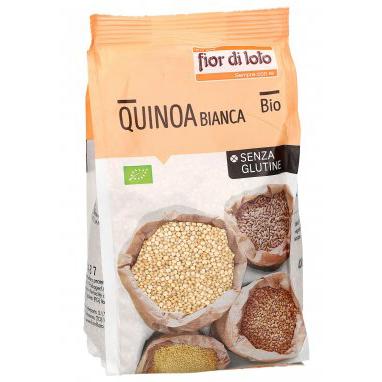 Quinoa Legumi e Cereali
