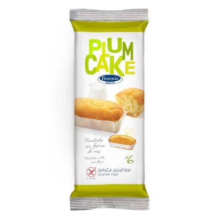 Plum Cake al Naturale Biscotti e Merende