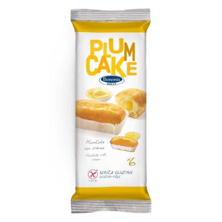 Plum Cake Crema Biscotti e Merende