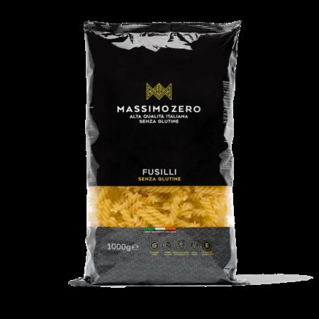 FusilliKG_1 Massimo Zero