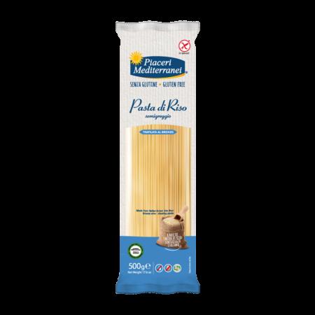 Spaghetti di Riso Semigreggio Pasta e Riso