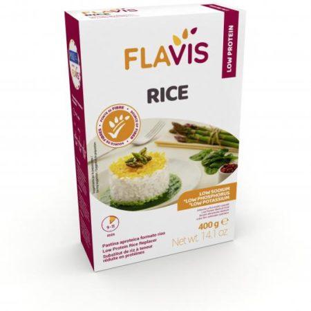 Rice Pasta e Riso