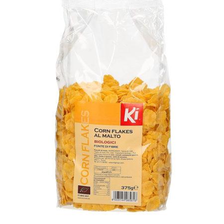Corn Flakes Legumi e Cereali